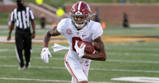 AP Top 25: SEC Dominates New Rankings With All Conferences Included