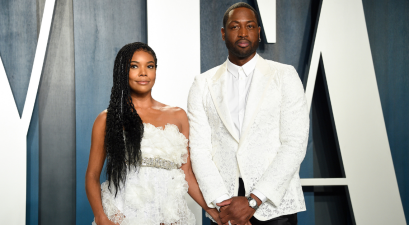 Dwyane Wade's Messy Divorce Led Him to Find Hollywood Love