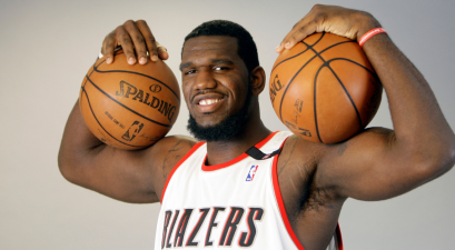 Greg Oden Didn't Play Long, But He Walked Away With a Fortune