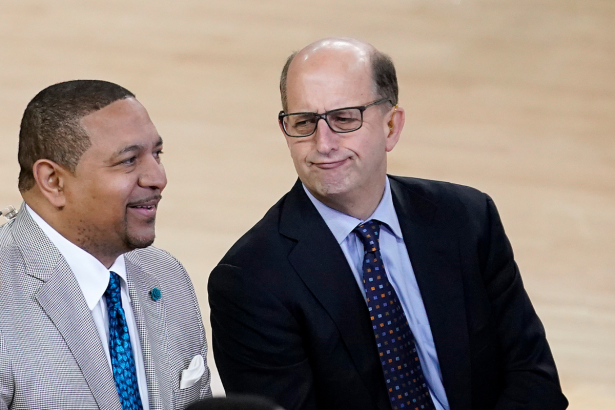 Jeff Van Gundy Made a Boatload of Cash Before Working at ESPN