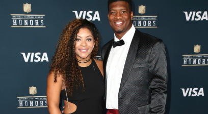 Jameis Winston & His Wife Welcome Second Child to Their Family