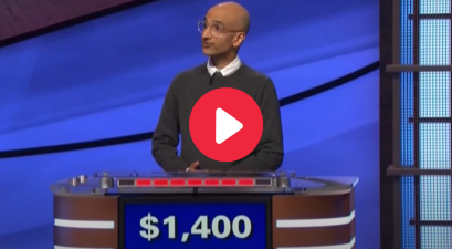 Jeopardy! Contestant Botches Easy SEC Rivalry Question