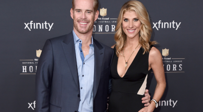Joe Buck's Wife is a Former NFL Cheerleader