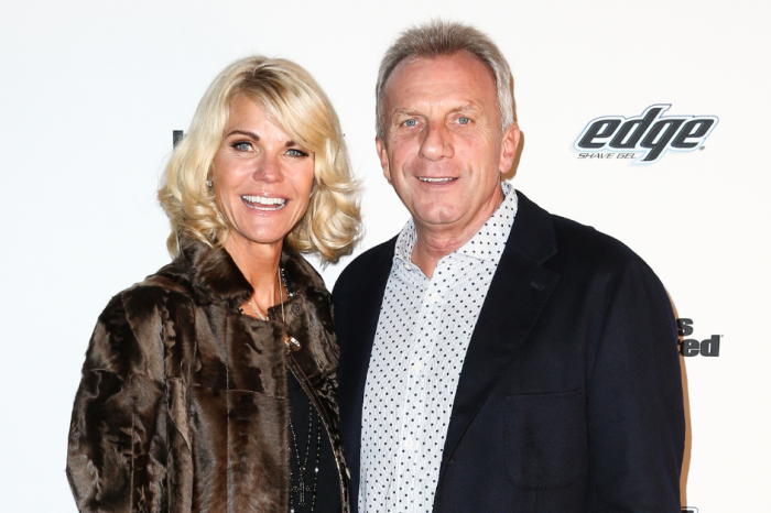 Joe Montana & His Wife Stopped a Kidnapping of 9-Month-Old Grandchild