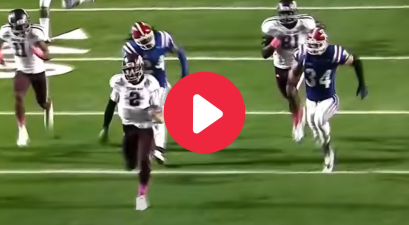 Johnny Football Sprinted 72 Yards to Destroy LA Tech's Hopes