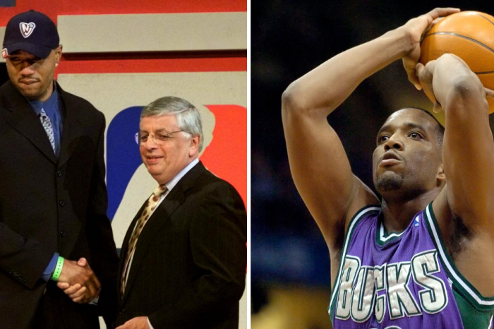 Remembering The 2000 NBA Draft, And How Bad It Really Was
