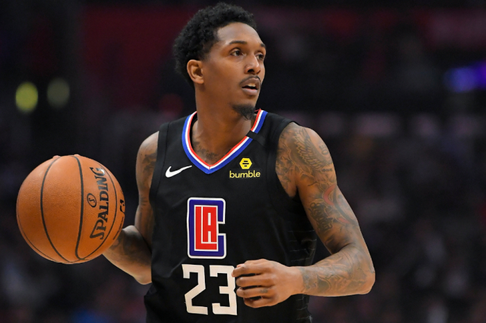 Lou Williams Committed to Georgia, But Chose the NBA Instead