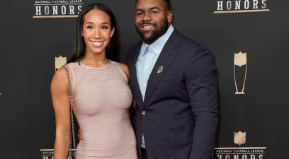 Mark Ingram Married His Best Friend & Had 4 Kids