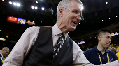 Mike Breen's Signature Calls Help Deliver a Massive Salary