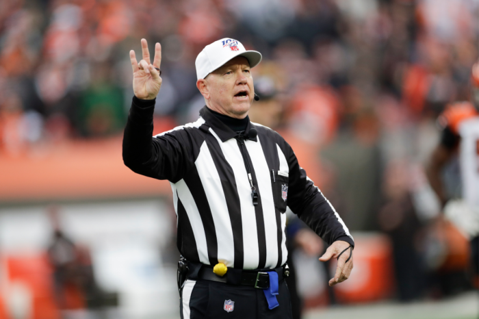 How Much Do NFL Referees Make?