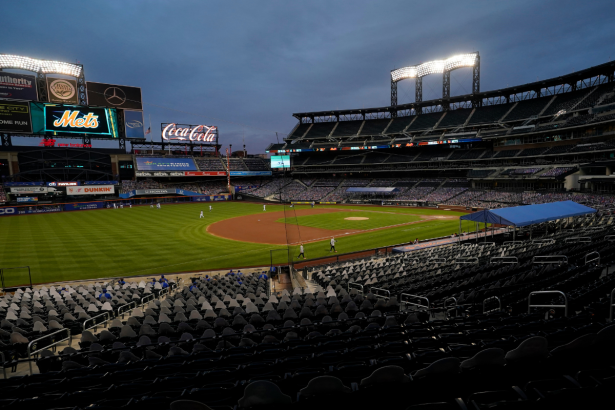 Billionaire Steve Cohen Agrees to Buy New York Mets