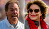 Nick Saban Wife Run updated 1