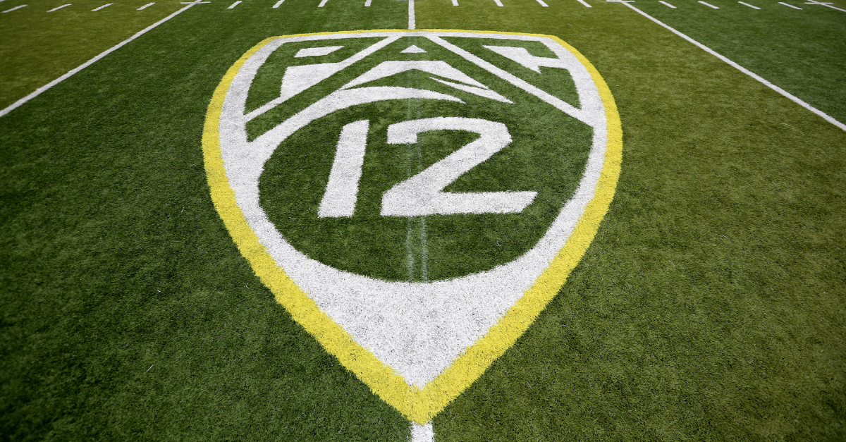 Pac-12, Mountain West Rejoin College Football Party This Season