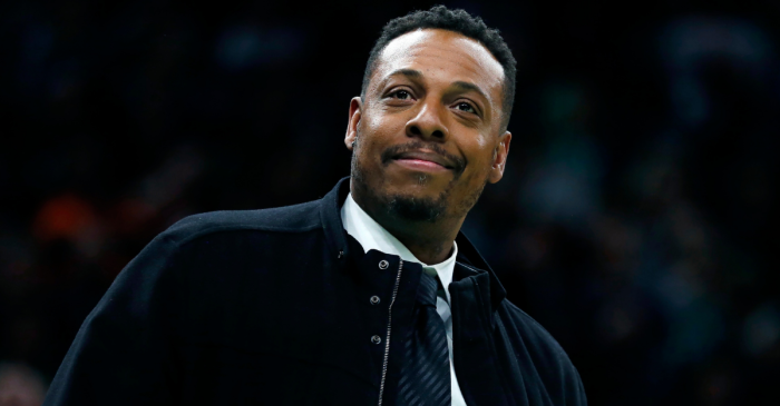 "Paul Pierce's Net Worth: ""The Truth"" Has a Bank Account That Doesn't Lie"