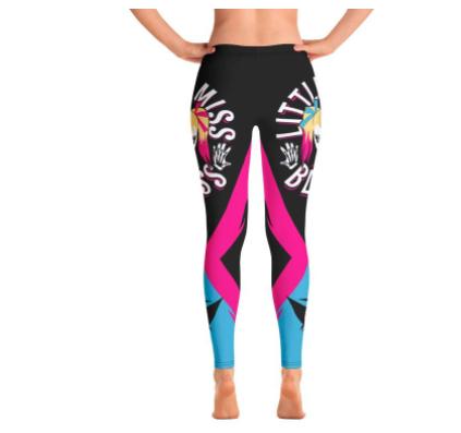 Alexa Bliss Women's Leggings