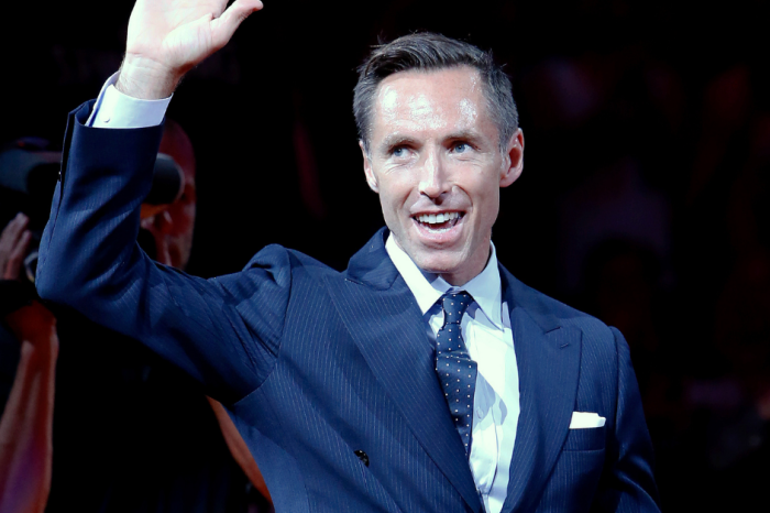 Brooklyn Nets Hire Hall of Famer Steve Nash as Next Head Coach