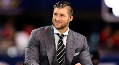 Tim Tebow's Net Worth: How Faith & Football Made Him a Millionaire