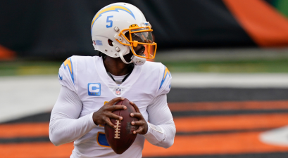 Chargers Team Doctor Accidentally Punctured QB Tyrod Taylor's Lung Before Game