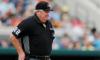 Umpire Salary