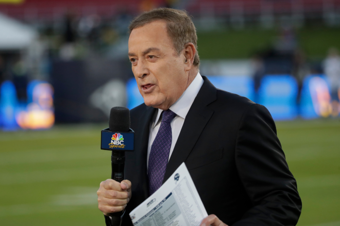 Al Michaels' Net Worth: How Sports Broadcasting Made Him Rich
