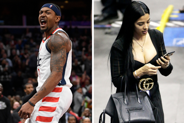 Bradley Beal's Wife Shares Her Husband's Competitive Drive
