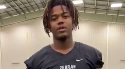 275-Pound Tight End Will Give Aggies Massive Future Target