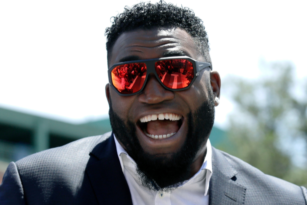 David Ortiz's Net Worth: How Rich is Big Papi in 2020?