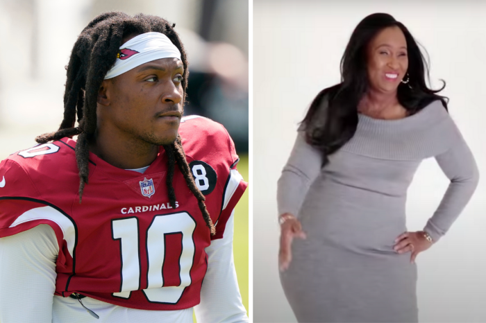 DeAndre Hopkins' Mom Survived a Violent Acid Attack, And Became His Inspiration