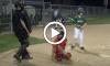 Drunk Umpire