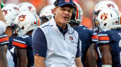 Should Auburn Pay Gus Malzahn's $21 Million Contract Buyout?