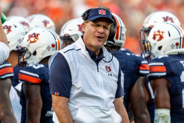 Should Auburn Pay Gus Malzahn's $21 Million Contract Buyout?