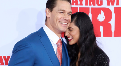 John Cena Marries Girlfriend of 1 Year in Private Ceremony