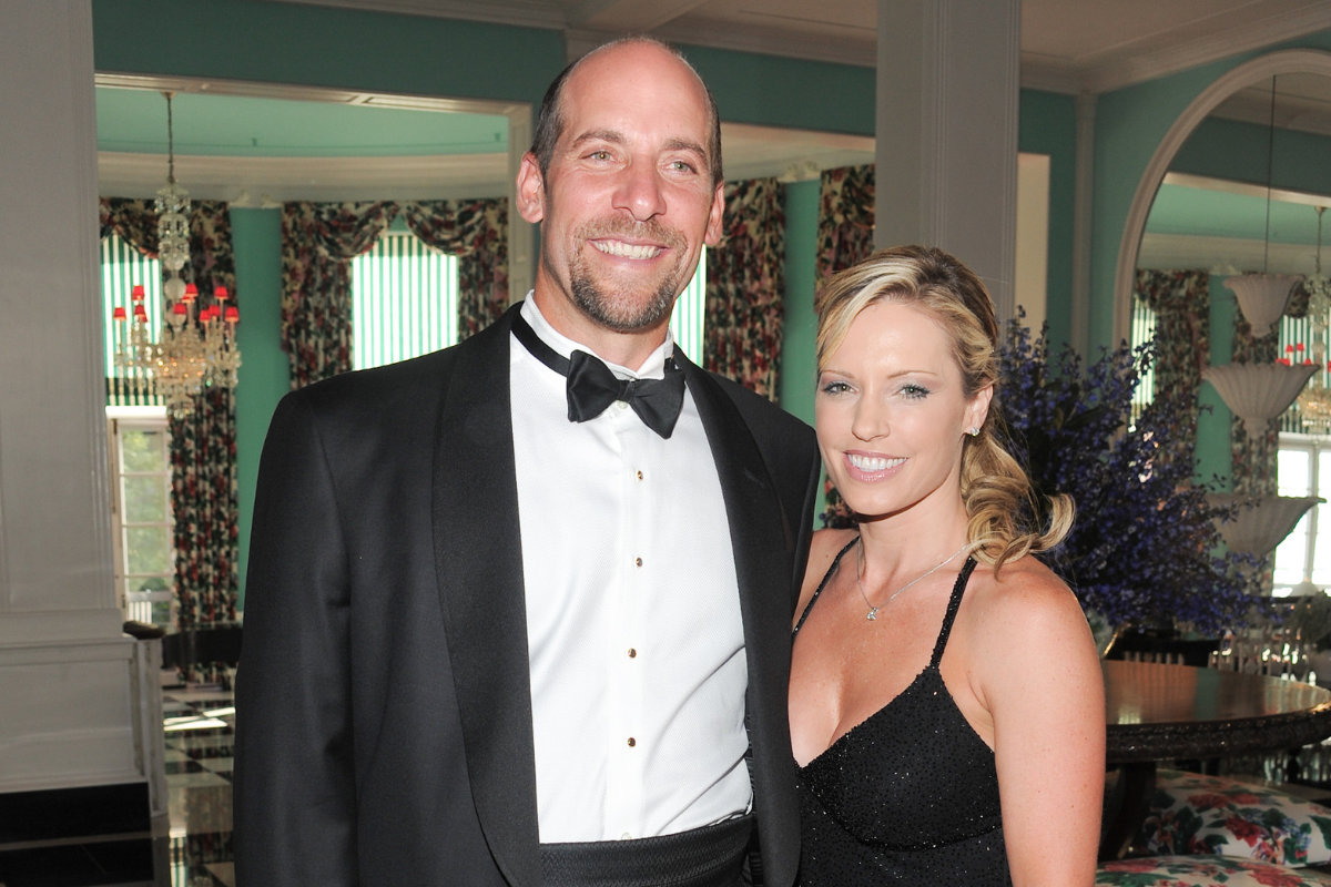 John Smoltz's Divorce Didn't Stop Him From Finding Love Again