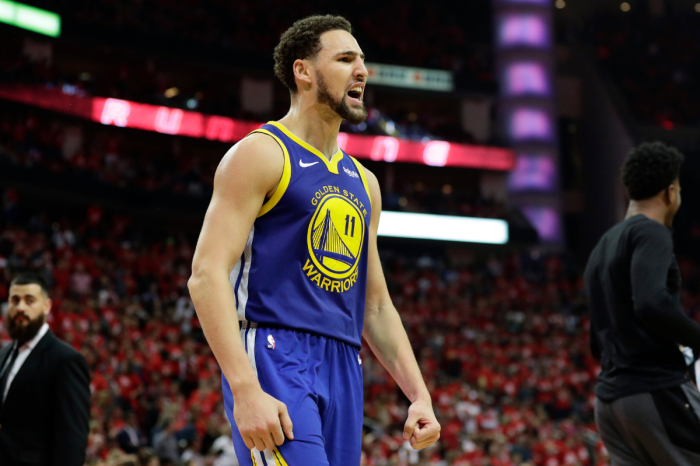 Klay Thompson is Healthy Again, And Hungry for Another Title Run