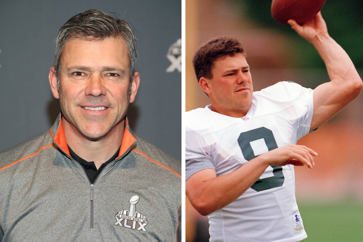 Mark Brunell Returned to Jacksonville, And Found His Calling as a Coach
