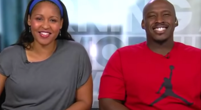 Maya Moore Married the Man She Helped Free From Prison