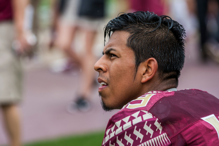 Roberto Aguayo Was College Football's Best Kicker, But Where Is He Now?