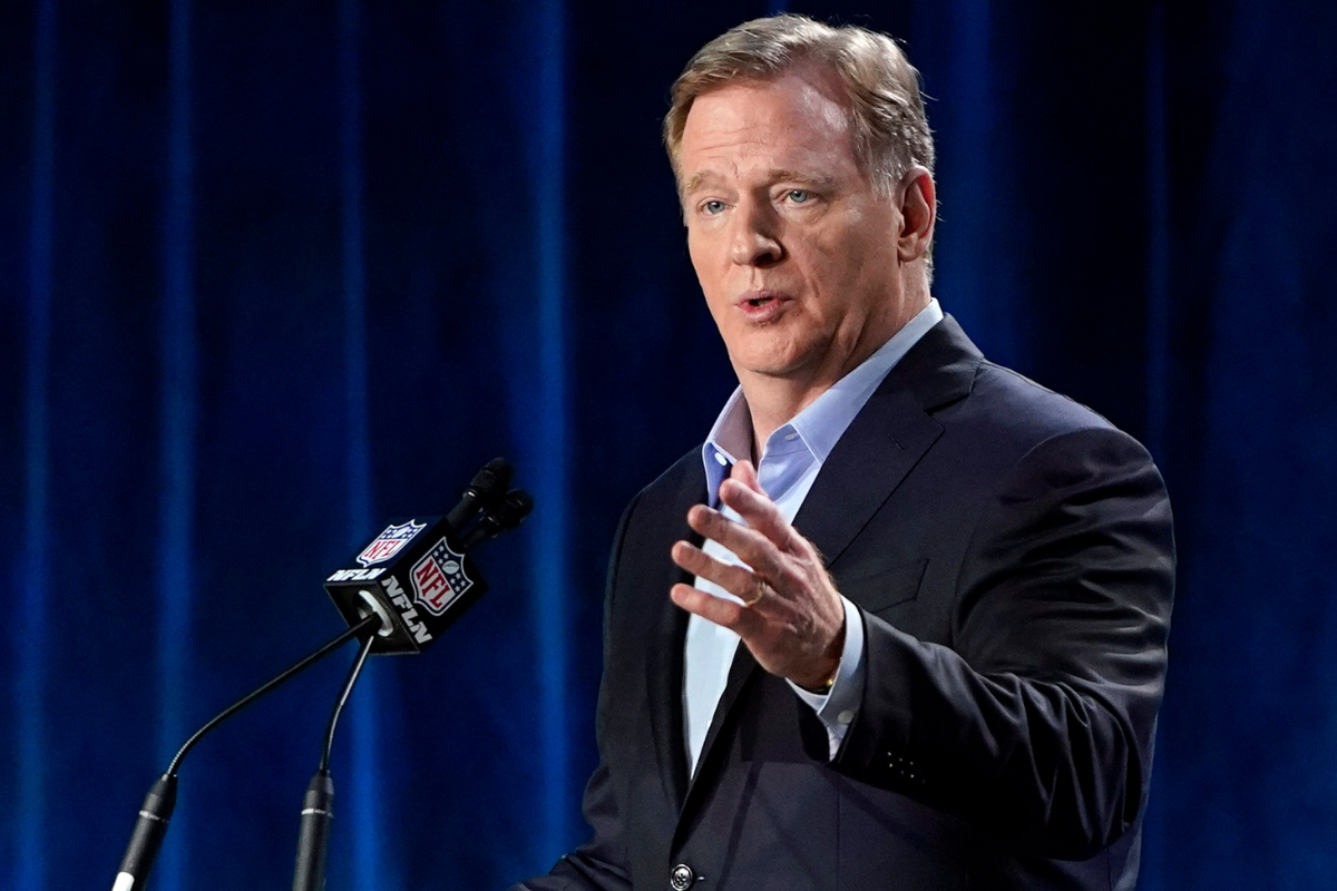 Roger Goodell's Net Worth: How Rich is the NFL Commissioner?