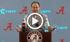 Saban Kiffin Cover Me