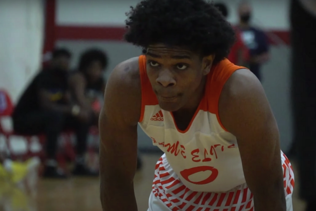Scoot Henderson is the Next Hoops Star from Georgia