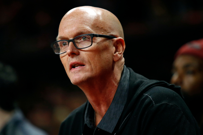 Scott Van Pelt's Net Worth: How ESPN's Star Built His Fortune