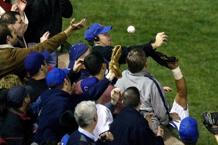 Steve Bartman's Life Changed at Wrigley Field, But Where Is He Now?