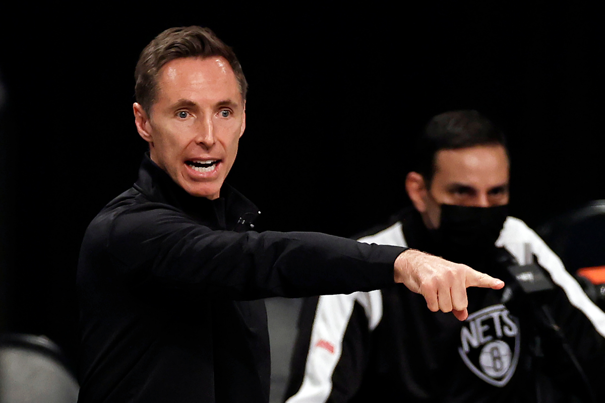 Steve Nash's Net Worth: How the Nets Coach Built a Hall of Fame Fortune