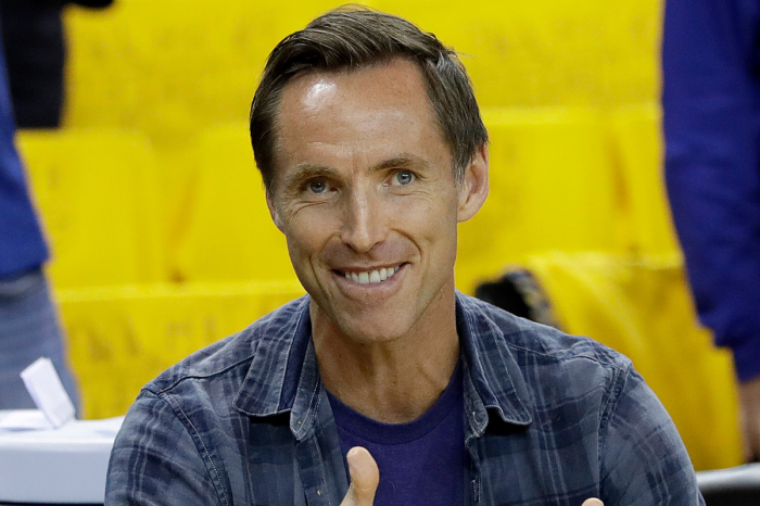 Steve Nash's Net Worth: Nets Coach Has More Cash Than (Almost All) His Players