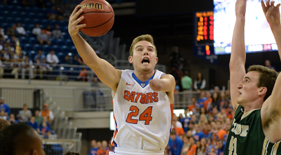 Florida's One-Armed Player Was a Fan Favorite. Then He Played Professionally.