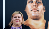 Andre the Giant Daughter Robin