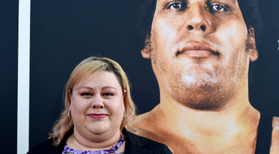 Andre the Giant's Daughter Never Really Knew Her Legendary Dad