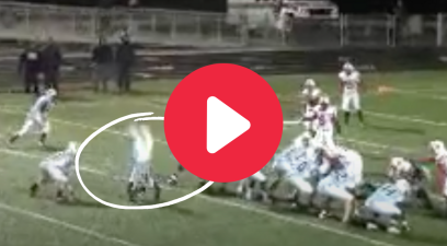 HS Player Does Backflips in Motion, Gets Ejected Immediately