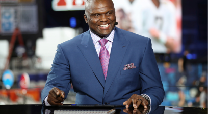 How Did Booger McFarland Earn His Nickname?