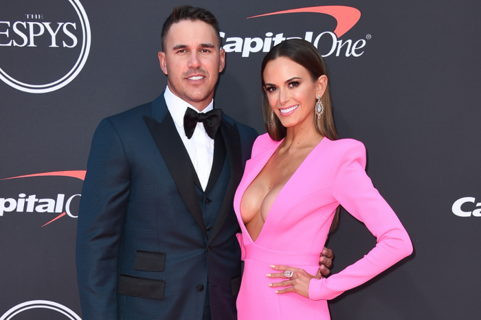 Brooks Koepka is Dating a Popular Model & Actress